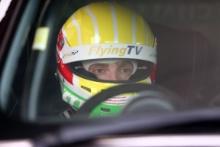 mcbg Bradley Gravett - Graves Motorsport MINI
