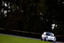 James Hillery - HW Racing/DanKan MINI