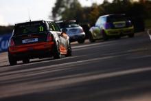 Alex Jay - Misty Racing MINI