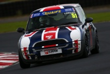 Andrew Langley - Norfolk MINI Racing MINI