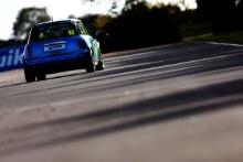 Paul Manning - Mannpower Motorsport MINI
