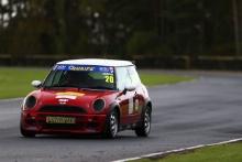 Charlie Mann - LDR Racing MINI