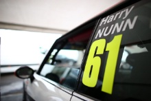 Harry Nunn - A Reeve Motorsport MINI