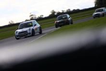 Archie O'Brien - A Reeve Motorsport MINI