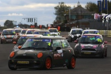 Michael Paul - LDR Racing MINI