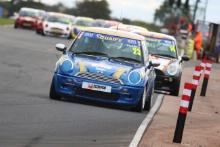 Lee Pearce - Lee Pearce Racing MINI