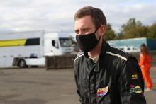 Martin Poole - Martin Poole Racing with Elite Motorsport MINI