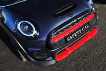 Mini Challenge Safety Car