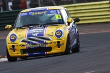 Lydia Walmsley - Lydia Walmsley Racing MINI