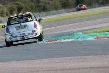 Adrian Norman - PerformanceTek Racing MINI