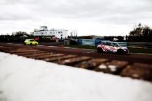 Tom Ovenden - EXCELR8 Motorsport MINI