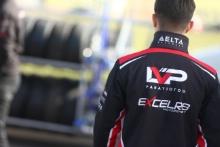 Leonardo Panayiotou - EXCELR8 Motorsport MINI