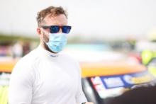 James Parker - AReeve Motorsport MINI