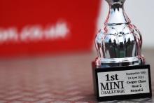 MINI CHALLENGE, Mini Challenge Trophy