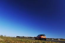 Dominic Wheatley - PerformanceTek Racing MINI