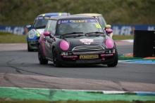 Shanel Drewe - AReeve Motorsport MINI