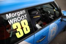 Morgan Wroot - Mad4Mini MINI