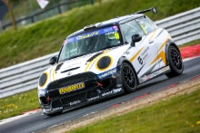 William Hardy - Autotech Motorsport MINI