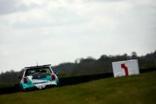 Matthew Wilson - JW Bird Motorsport MINI