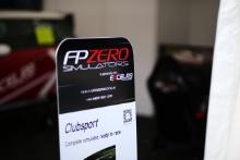 Simulator FPZero