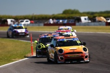 Jason Lockwood - EXCELR8 Motorsport