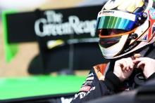 Dan Zelos - EXCELR8 Motorsport MINI