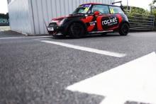 Josh Porter - EXCELR8 Motorsport MINI
