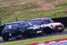 Lewis Saunders - 298 Motorsport MINI Harry Nunn - AReeve Motorsport MINI