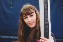 Lydia Walmsley - BTC MINI