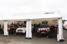 Aaron Reeve Motorsport