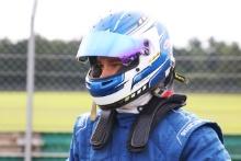 Lewis Saunders - 298 Motorsport MINI