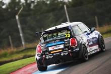 Ethan Hammerton - EXCELR8  Motorsport MINI