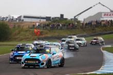 Isaac Smith - JWB Motorsport