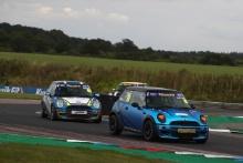 Jonathan Sargeant - EXCELR8 Motorsport MINI