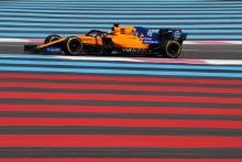 22.06.2019 - Qualifying, Carlos Sainz Jr (ESP) Mclaren F1 Team MCL34