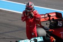 22.06.2019 - Qualifying, 3rd place Charles Leclerc (MON) Scuderia Ferrari SF90