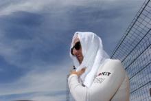 23.06.2019 - Race, Robert Kubica (POL) Williams Racing FW42