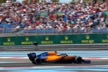 23.06.2019 - Race, Lando Norris (GBR) Mclaren F1 Team MCL34