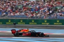 23.06.2019 - Race, Max Verstappen (NED) Red Bull Racing RB15