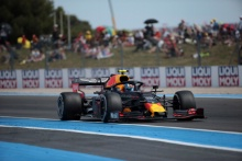 23.06.2019 - Race, Pierre Gasly (FRA) Red Bull Racing RB15