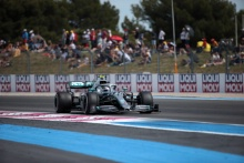23.06.2019 - Race, Valtteri Bottas (FIN) Mercedes AMG F1 W010