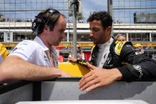 23.06.2019 - Race, Daniel Ricciardo (AUS) Renault Sport F1 Team RS19