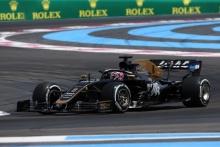 23.06.2019 - Race, Romain Grosjean (FRA) Haas F1 Team VF-19