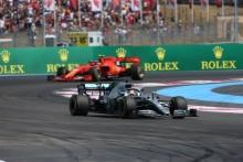 23.06.2019 - Race, Lewis Hamilton (GBR) Mercedes AMG F1 W10