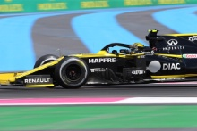 23.06.2019 - Race, Nico Hulkenberg (GER) Renault Sport F1 Team RS19