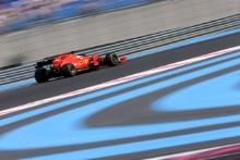 23.06.2019 - Race, Sebastian Vettel (GER) Scuderia Ferrari SF90