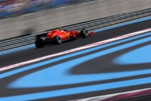 23.06.2019 - Race, Charles Leclerc (MON) Scuderia Ferrari SF90