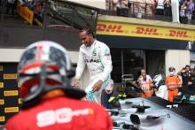 23.06.2019 - Race, Lewis Hamilton (GBR) Mercedes AMG F1 W10 race winner