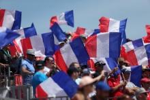 23.06.2019 - Race, Fans