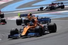 23.06.2019 - Race, Carlos Sainz Jr (ESP) Mclaren F1 Team MCL34